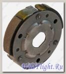 Диск сцепления, сталь LU015693