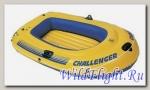Лодка Intex Challenger (68356)