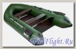 Лодка Marko Boats Барракуда MB-340K
