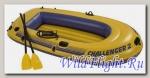 Лодка Intex Challenger-2 Set (68367)