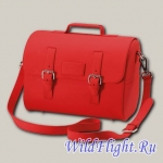 Сумка VESPA RED REAR BAG