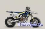 Мотоцикл Husqvarna FS 450