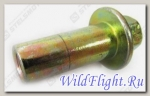Болт головки цилиндра, сталь LU040225