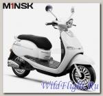Скутер M1NSK Vesna 125