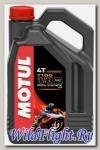 Мотор/масло MOTUL 7100 4T SAE 10w-30 (4л) (MOTUL)