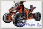 Электрический квадроцикл «Спринтер» 2200w