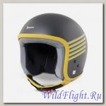 Шлем VESPA GRAPHIC GREY