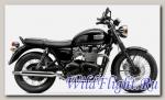 Мотоцикл Triumph Bonneville T400 replica