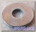 Шайба 8.4x24x2мм, сталь LU020784