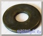 Шайба 6мм (увеличенная), сталь LU025367