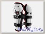 Защита колена EVS OPTION белая