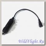 Универсальный адаптер AFX 12 Volt Power Plug