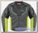 Куртка ICON Citadel Mesh Textile Hivz