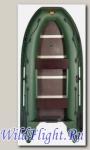 Лодка Мастер лодок Ривьера 3000 СК