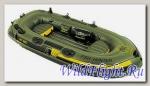 Лодка SEVYLOR HF280