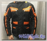 Куртка Hawk Moto Winner Black\Orange