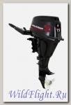 Лодочный мотор GOLFSTREAM (PARSUN) F15A ВМL/S