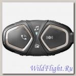 Мото - Bluetooth гарнитура - Interphone Connect (комплект из 2-х штук)