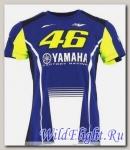 Футболка Yamaha VR46 MO MTS T-Shirt