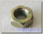 Гайка M10х1.25мм (левая резьба), сталь LU033545
