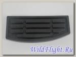 Накладка подножки водителя левая Regal Raptor DD250E