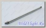 Штанга толкателя коромысла клапана, (для прокладки из стали), сталь LU040242
