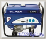 Генератор Lifan 2.8GF-3