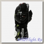 Перчатки Furygan AFS 19 Black/Green