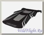 Крыша Polaris K-ROOF SPORT BLK RGT 2879952