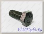 Болт M10х1.25х25мм, сталь LU019790