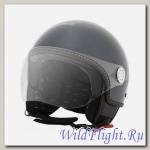 Шлем Vespa Part I (GRIGIO DOLOMITI)