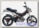 Мотоцикл MadAss 160