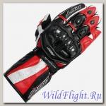 Мото перчатки RST delta 2 Red