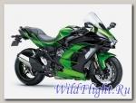 Мотоцикл Kawasaki Ninja H2 SX Special Edition
