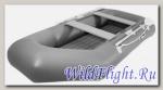 Лодка GLADIATOR Simple A300НT