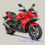 Мотоцикл Hero XTREME 200S