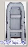 Лодка Ротан Р 380К