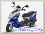 Скутер Wels Action 150cc