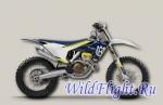 Мотоцикл Husqvarna FC 350
