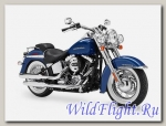 Мотоцикл HARLEY-DAVIDSON SOFTAIL DELUXE