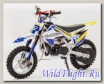 Кроссовый мотоцикл Motoland XT 50